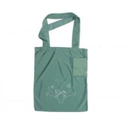 215dde674f4fd Wygodna torba na zakupy z elastycznym pokrowcem.
